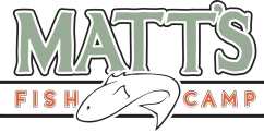 Matt's Fish Camp - Bethany Beach, DE